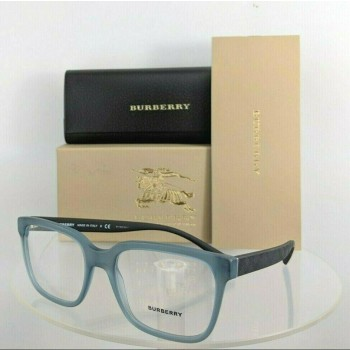 Burberry BE 2262 3699 Blue/Black Eyeglasses