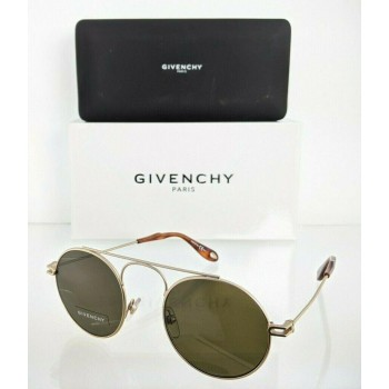 Givenchy GV 7054/S AOZ7 Gold Sunglasses