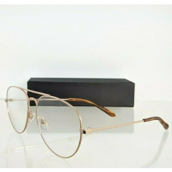 Retrosuperfuture 65W-0/B4/M/1 Rose Gold Eyeglasses