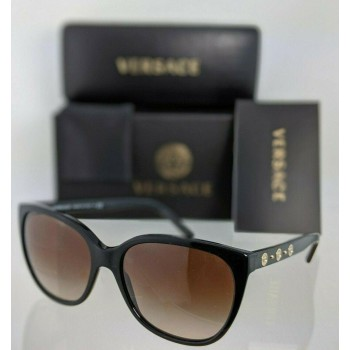 Versace VE 4281 GB1/13 Black Sunglasses