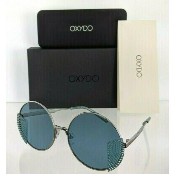Oxydo O.NO 2.2 6LBA9 Blue/Silver Sunglasses