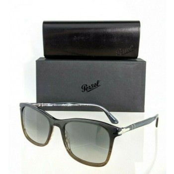 Persol 3192-S 1012/71 Blue/Grey Sunglasses
