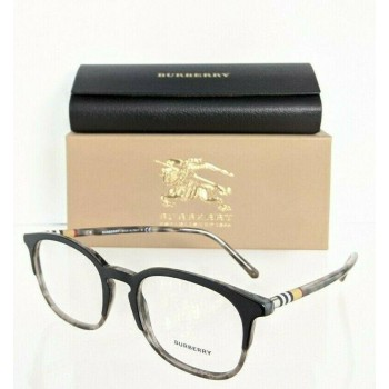 Burberry BE 2272 2272 Gray Eyeglasses