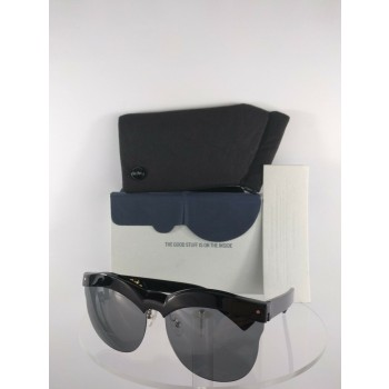 Grey Ant Carl Zeiss AUTOBAHN Blk1 Black Sunglasses
