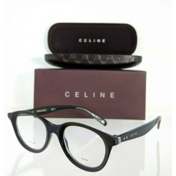Celine CL 41464 807 Black Eyeglasses