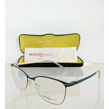 Etnia Barcelona ESSEN BLPK Blue Eyeglasses