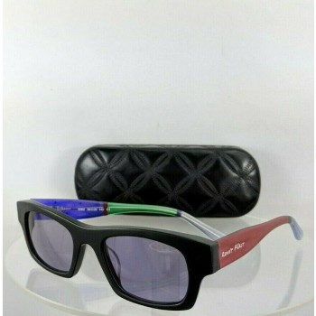 Ronit Furst Rf 5060 J3 Hand Painted Sunglasses
