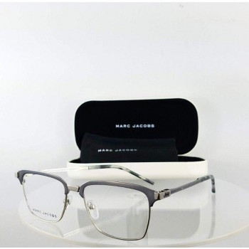 Marc Jacobs 146 T8K Silver Eyeglasses
