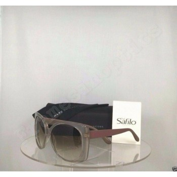 Marc By Marc Jacobs MMJ 312/S MZ2S8 Beige/Brown Sunglasses