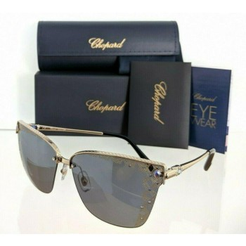 Chopard SCHC 19 8FEL Gold Sunglasses