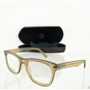 Dsquared 2 DQ5166 045 Brown Transparent Eyeglasses