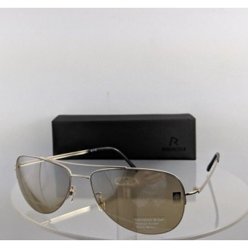 Rodenstock R1380 B Gold Sunglasses