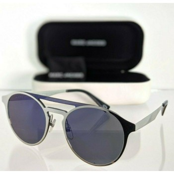 Marc Jacobs 199/S 010XT Silver Sunglasses