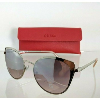 Guess GG1153 06U Rose Gold Sunglasses