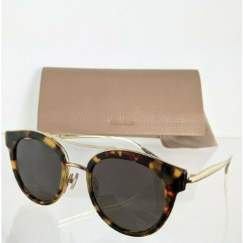Maxmara MM ILDE IV 086IR Tortoise & Gold Sunglasses