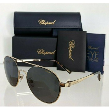 Chopard SCHC 29 300P Gold Sunglasses