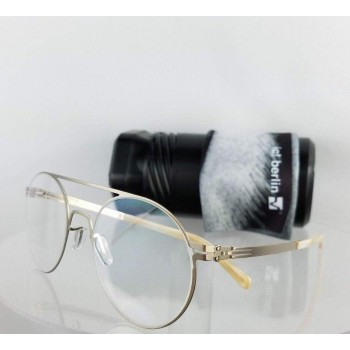 IC! Berlin Herr Voigt Bronze Eyeglasses