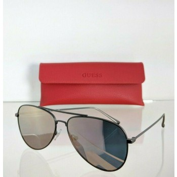 Guess GG 1142 09Z Grey Sunglasses