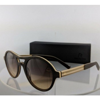Rodenstock Rr 319 D Dark Brown Sunglasses