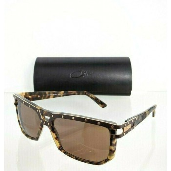 Cazal 8028 003 Gold & Tortoise Sunglasses