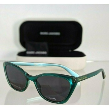 Marc Jacobs 362/S 1EDIR Green Sunglasses