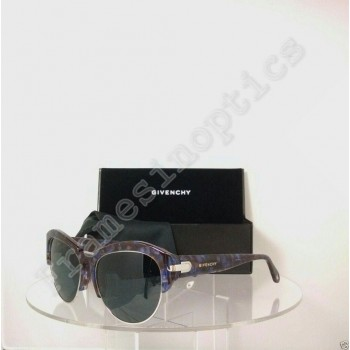 Givenchy SGV881 Col. 0WTA Multi-Color Sunglasses