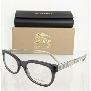 Burberry B 2213 3544 Gray Eyeglasses