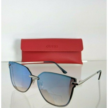 Guess GG 2143 06X Silver Sunglasses