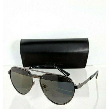 Diesel DL 0261 09C Black Sunglasses